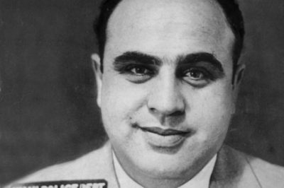 Al Capone Alcatraz Letter Auction In Massachusetts Hits $62K