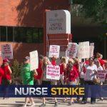 Allina Nurses Strike Could End On Monday After Vote On Proposals