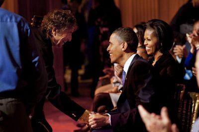 Bob Dylan Books Sweden Concerts After Nobel Prize Ceremony Snub