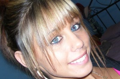 Brittanee Drexel: Missing Teen Case Takes Gruesome Turn