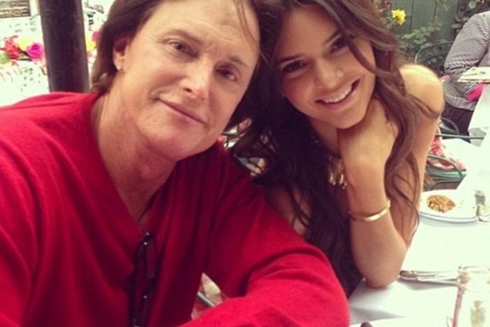 Bruce Jenner Wears Spanx, Sparks Sex Change Rumors