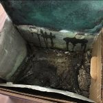 Confederate Time Capsule Found In Kentucky: Relics Were Buried In 1895