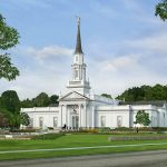 Connecticut Mormon Temple Is Striving For Perfection