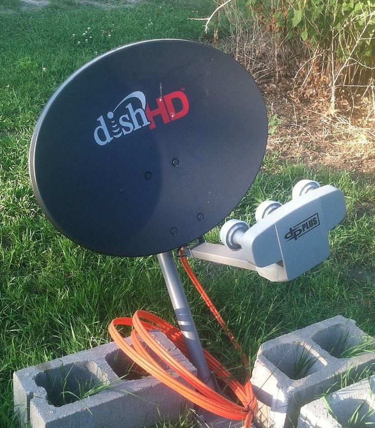 dish-network-corp
