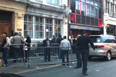 Fabric Club Shut Down: London Popular Nightspot Closes Over Drug-Related Deaths Of Teens