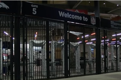 Fan Dies Sports Authority Field