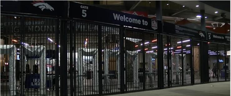 Fan Dies Sports Authority Field