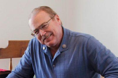 Gary Ernst: Dead Oceanside Candidate Wins City Treasurer