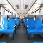 Germany First Hydrogen Train: Alstom Debuts Clean Coradia iLint
