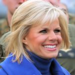 Gretchen Carlson Tells Women To Document Sexual Harassment
