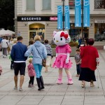Hello Kitty: Not A Cat, Says Expert