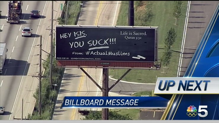 hey-isis-you-suck-muslims-billboard