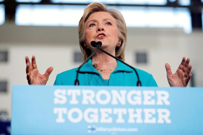 Hillary Clinton Outlines Mental Health Plan, Promises Swift Action