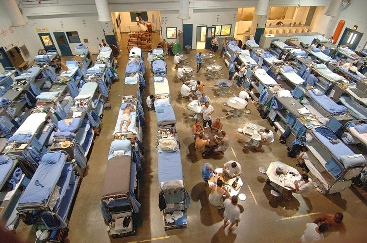 Inmates Strike Over Forced Labor, Demand Better Living Conditions