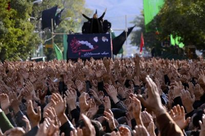 Iran: Ashura Isis Plot Foiled, Mourners Were Targeted