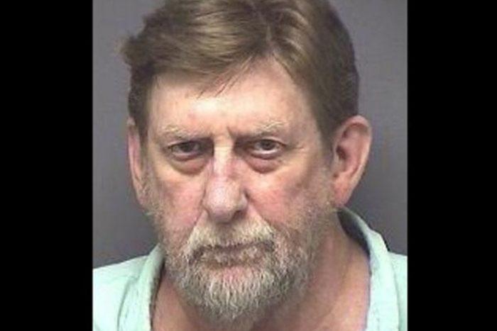 James Manion, Florida fugitive, hid in North Carolina
