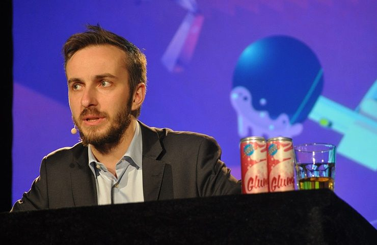 Jan Boehmermann Erdogan Poem Case: Charges Dropped For Comic