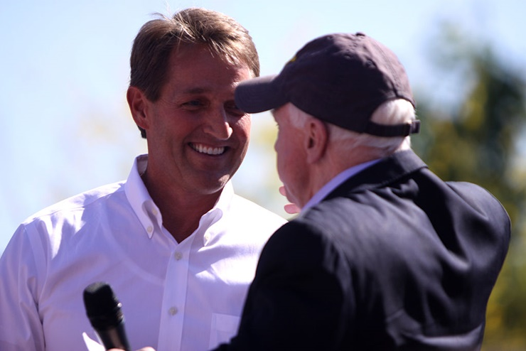 Jeff Flake Arizona