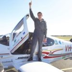 Lachlan Smart: World Record Brings Fame To Teenager