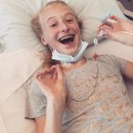 Macey Wright Gets Heart Transplant News In Emotional Video