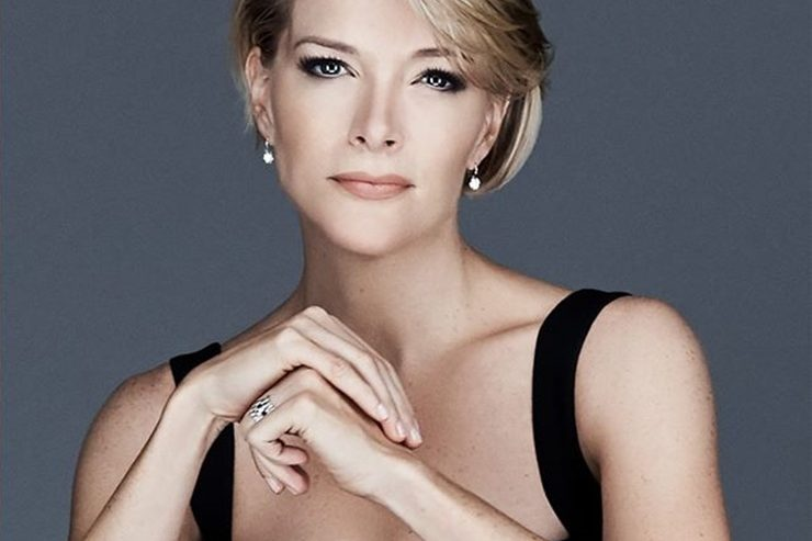 Megyn Kelly's 'Embeds' Political Comedy Series Gets Green Light