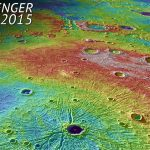 Geologically Active: Mercury Is Shrinking Due To Tectonic Activity