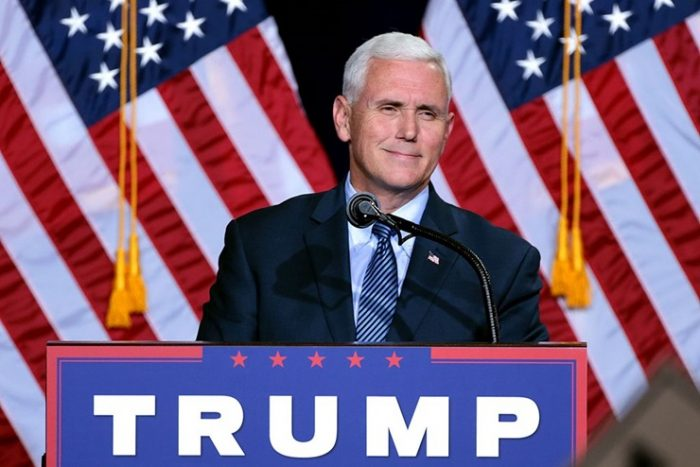 Mike Pence's Tax Returns Will Be Released Next Week