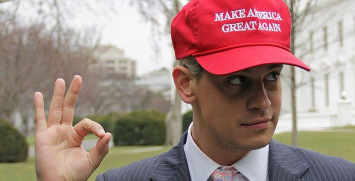 Milo Yiannopoulos Interview: ABC Nightline Host Terry Moran Slams Troll