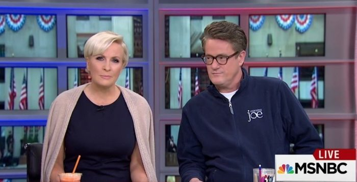 Donald Trump Slams 'Morning Joe' Co-Hosts Joe Scarborough And Mika Brzezinski