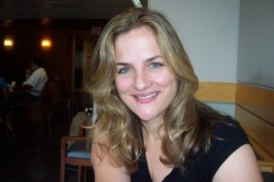 Natasha Stoynoff Donald Trump Accuser