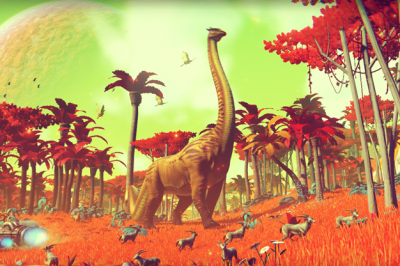 No Man's Sky Investigated: ASA Is Focusing On Game That Might Have Overpromised