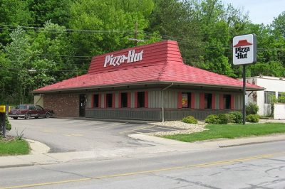 Pizza Hut Worker Kills Armed Robber Michael Grace