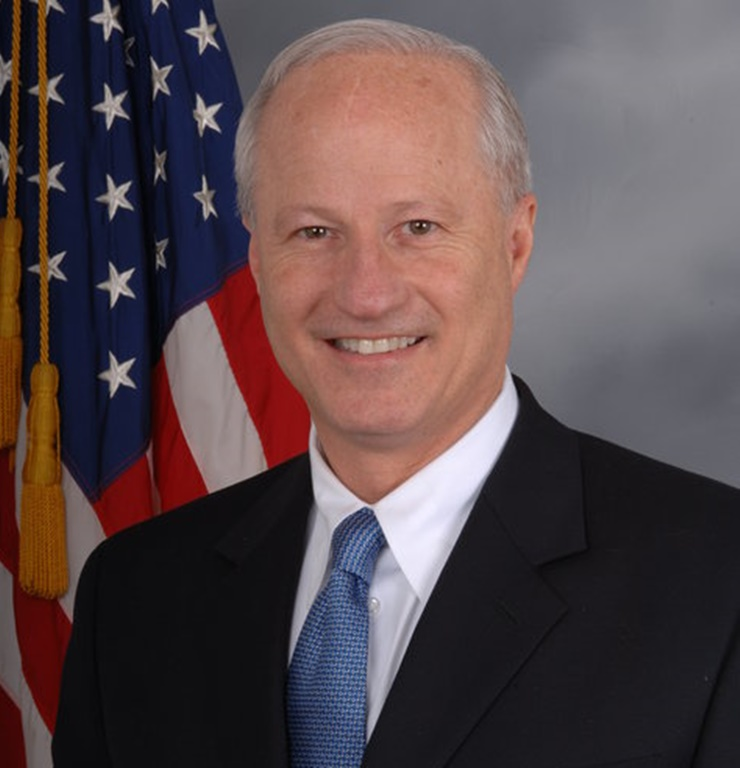 Rep. Mike Coffman Donald Trump