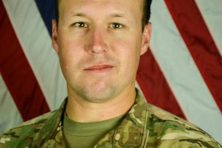 Sgt. John W. Perry: Gold Star Family Booed On Flight