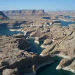 Swim Across Lake Powell: Sarah Thomas Completes 82 Miles In 56 Hours