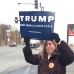 Terri Rote Arrested For Voter Fraud, Donald Trump Supporter Blames 'Rigged' System