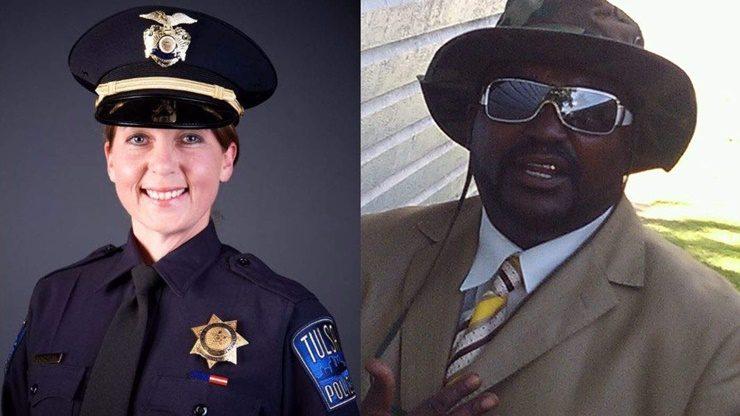 Tulsa Police Chief Chuck Jordan: Terrence Crutcher Had No Gun