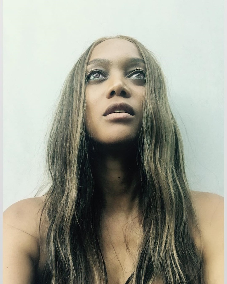 Tyra Banks University: Tyra Banks Stanford Professor? Supermodel To Teach At