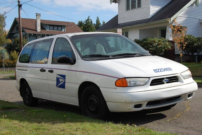USPS Employees Theft Case In California Gets 33 Defendants Charged