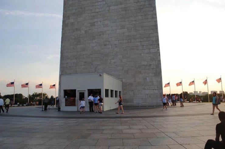 Washington Monument Repair? Closed Until 2019 Famous Obelisk To Enter New Era