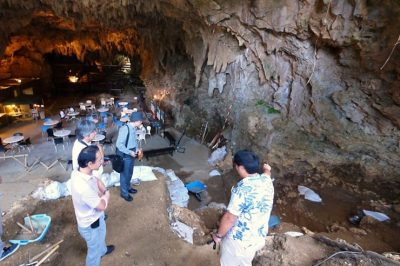 Fish Hooks Found In Okinawa Cave: It's The World Oldest One
